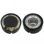 Dinamic Microphone; 500Ω; 97±3dB; 100Hz-20KHz; Ø30x10,92mm
