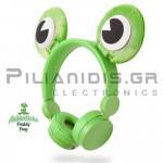 Wired Headphones Animaticks