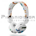 Wired Headphones N-imal