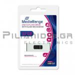 USB STICK 3.0  32GB ΑΣΗΜΙ