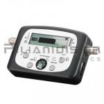 SAT FINDER 950-2150ΜΗΖ με LCD Οθόνη