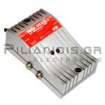 MODULATOR VHF-UHF mono AV