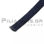 ΣΩΛΗΝΑΣ Polyester 20.0mm ΜΑΥΡΟ 1m.