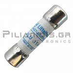 Fuse Fast-Acting 10,3x38,1mm 11A 1000VAC/1000VDC