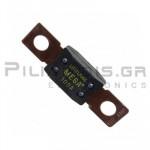Automotive Fuse 32V 100A 19x68.5mm