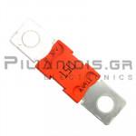 Automotive Fuse 32V 150A  16,3x67,3mm Orange