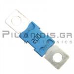 Automotive Fuse 32V 200A  16,3x67,3mm Blue