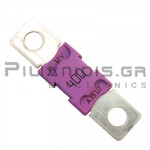 Automotive Fuse 32V 400A  16,3x67,3mm Purple