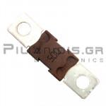 Automotive Fuse 32V 500A  16,3x67,3mm Brown