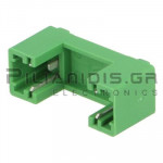Fuse Holder PCB 5x20mm  P15mm