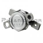 Thermostat Output NC, Open T.50℃C, Close T.35℃C 10A