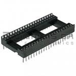 IC socket 42-pin Πυκνή
