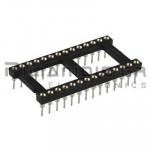 IC socket 28-pin βάση ακριβείας 15,24mm