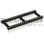 IC Socket 40-pin βάση ακριβείας 15,24mm
