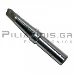 Μύτη Temtronic ΕΤ-C 3,2mm για WS51-LR21
