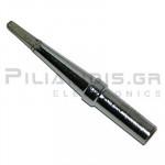 Μύτη Temtronic ΕΤ-L 2,0mm για WS51-LR21