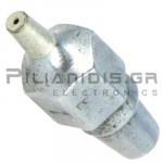 Μύτη Desoldering DX111   Ø0.7/ Ø2.5mm για WS81 - WSD81 - WD1000