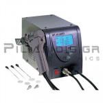 ΣΤΑΘΜΟΣ ΑΠΟΚΟΛΛΗΣΗΣ 80W (160 - 480°C) ΜΕ LCD