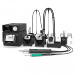 Desoldering Station with 2 tool (manage up to 4 tool)