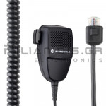 Microphone for VHF/UHF | RJ-45 with Cable
