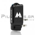 Adaptor Bluetooth για (Type M) Motorola 2pin