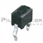 ΔΙΑΚΟΠΤΗΣ TACT SPST-NO 3.5x6mm (Y: 5.0mm)  1.6N