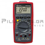Digital Multimeter True-RMS