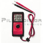 Digital Multimeter Pocket