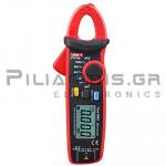 Clamp meter Digital AC-DC