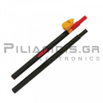 Set Probes for Test Leads 200mm | with Flashlight LED