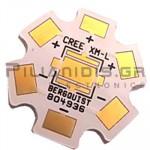 Βάση για LED smd power Cree XM-L