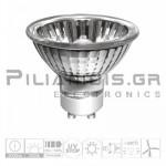 Halogen Lamp GU10 20% Energy Saver 28W 520cd