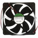 FAN 12Vdc 120x120x25mm 183.8m³/h 44.5dB 5.4W ball bearing