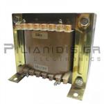 Transformer Vin:230VAC - Vout:28VAC  10A