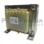 Transformer Vin:230VAC - Vout:30VAC  5A