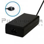 ΤΡΟΦ/ΤΙΚΟ LAPTOP HP  19V/4.74A  (7.4x5.0mm + pin)