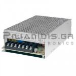 Τροφοδοτικό 150W; 48VDC; 3,2A; 88-264VAC; 248-370VDC