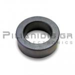 Πυρήνας Ring  Ø12.7x4.8mm Al:1100nH