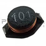 Power Inductor  SMD  100uH 1,3A