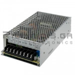 Τροφοδοτικό με φορτιστή 151W; 13.8VDC 10,5A; 13,3V 0,5A; 88-264VAC