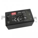 Τροφοδοτικό Switching PCB 10W 5VDC 2A / 100-240VAC