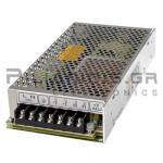 Τροφοδοτικό 150W; 24VDC;  6,5A; 88-264VAC; 248-373VDC