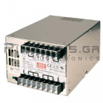 Τροφοδοτικό 480W; 24VDC; 20A; 85-264VAC; 124-370VDC
