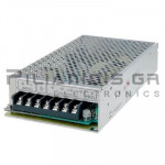 Converter DC/DC; 100W; in 36-72VDC; out +12VDC 8,5A