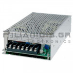 Converter DC/DC; 150W; in 19-36VDC; out +24VDC 6,3A