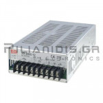 Converter DC/DC; 200W; in 36-72VDC; out +12VDC 16,7A