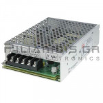 Converter DC/DC;  50W; in 9,2-18VDC; out +24VDC 2,1A