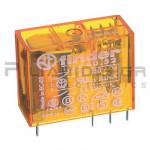 Ρελέ  48VAC  8A/250VAC 1350R  2 x Μεταγωγικές Επαφές