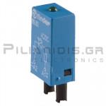 LED MODULE  6V - 24V AC/DC SE:95.95.3/95.85.3/95.55.3
