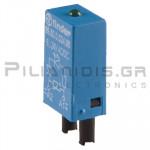 LED MODULE + VARISTOR 6V - 24V AC/DC SE:95.95.3/95.85.3/95.55.3